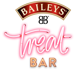 Baileys Treat Bar Logo