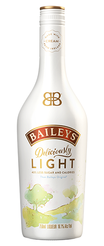 Baileys Deliciously Light  Image