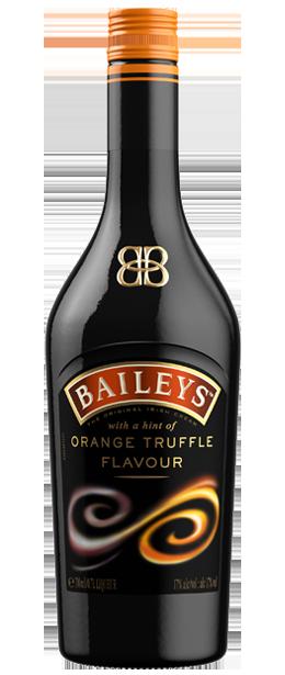 Baileys Orange Truffle Image