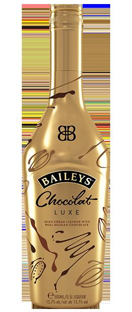 Baileys Chocolat Luxe Image