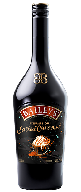 Baileys Salted Caramel Image